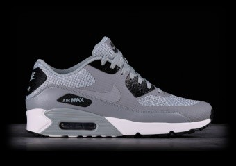 NIKE AIR MAX 90 ULTRA MID WINTER BLACK price ?157.50
