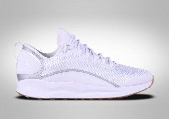 NIKE AIR JORDAN ZOOM TENACITY WHITE