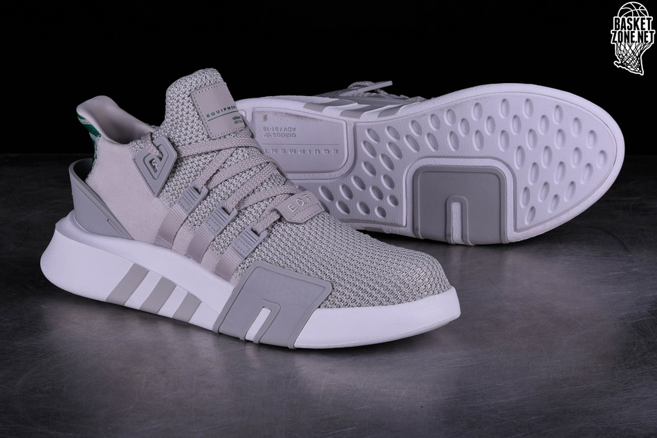 02307710a61 ADIDAS ORIGINALS EQT BASK ADV GREY ONE price €92.50