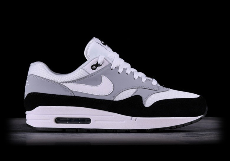 reputable site f0199 c899f NIKE AIR MAX 1 WOLF GREY