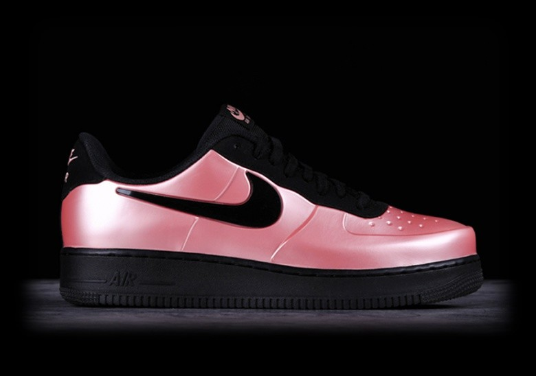 2e1638b1dae61 NIKE AIR FORCE 1 FOAMPOSITE PRO CUP CORAL STARDUST price €147.50 ...