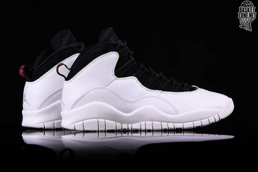 best sneakers 49e97 455f9 NIKE AIR JORDAN 10 RETRO I'M BACK price €227.50 | Basketzone.net