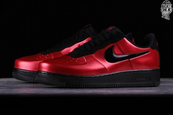 new style 7c6a2 9c8da NIKE AIR FORCE 1 FOAMPOSITE PRO CUP voor €147,50 | Basketzone.net