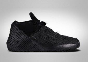 NIKE AIR JORDAN WHY NOT ZER0.1 LOW TRIPLE BLACK R. WESTBROOK