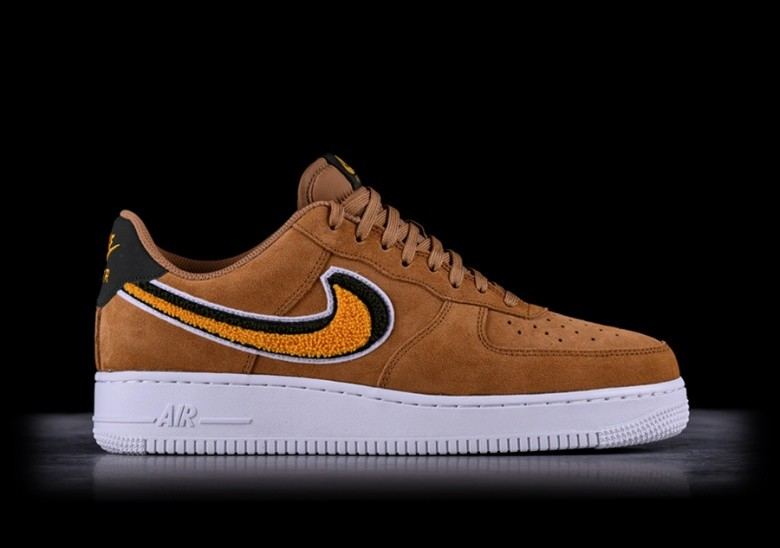 lowest price 01006 e2481 NIKE AIR FORCE 1  07 LV8 MUTED BRONZE