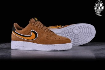 NIKE AIR FORCE 1 '07 LV8 MUTED BRONZE price ?102.50