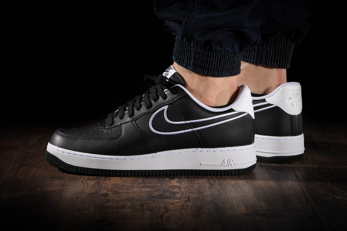 air force 1 07 leather