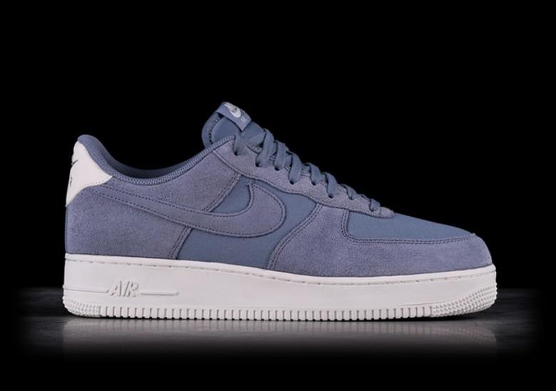 Air Suede Ashen '07 Slate Force 1 Per Nike y0wv8nOmN