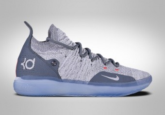 NIKE ZOOM KD 11 COOL GREY