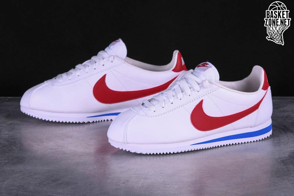 Leather Classic 5 Nike Gump 00 Pour Cortez Forrest Idhwe29y XZiuTOkP