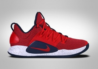NIKE HYPERDUNK X LOW USA BASKETBALL