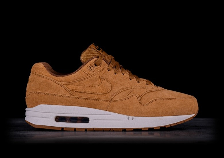 0909fa1d73 NIKE AIR MAX 1 PREMIUM WHEAT price €117.50 | Basketzone.net
