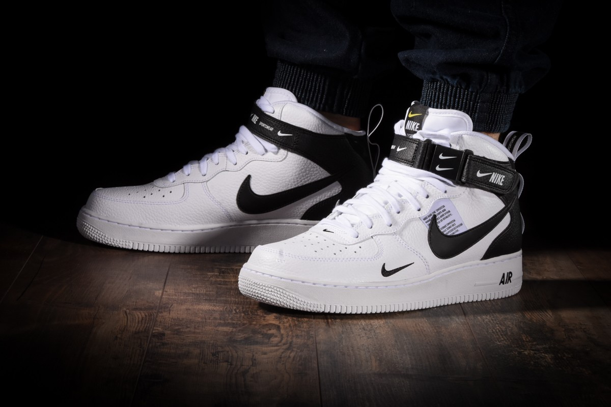 33af821e5a8 NIKE AIR FORCE 1 MID  07 LV8 UTILITY for £100.00
