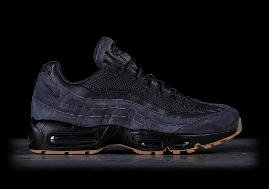 Nike Air Max 95 SE (Dark Grey) AJ2018 002 | Jimmy Jazz