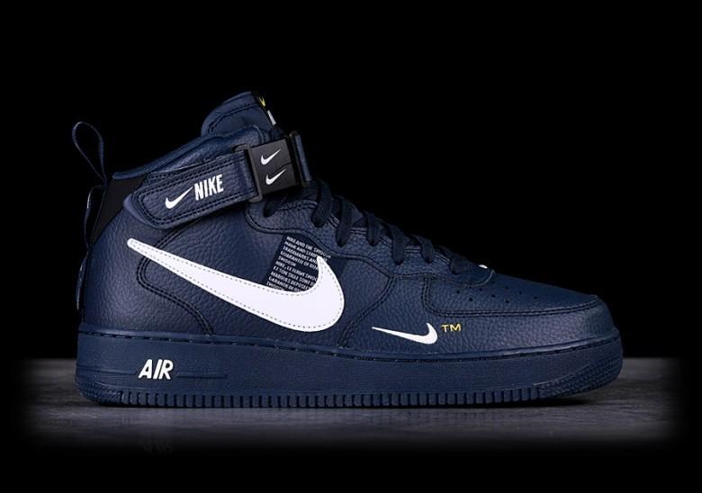 nike air force 1 flight club