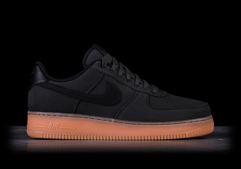 best website 5534a c857f NIKE AIR FORCE 1  07 LV8 STYLE BLACK