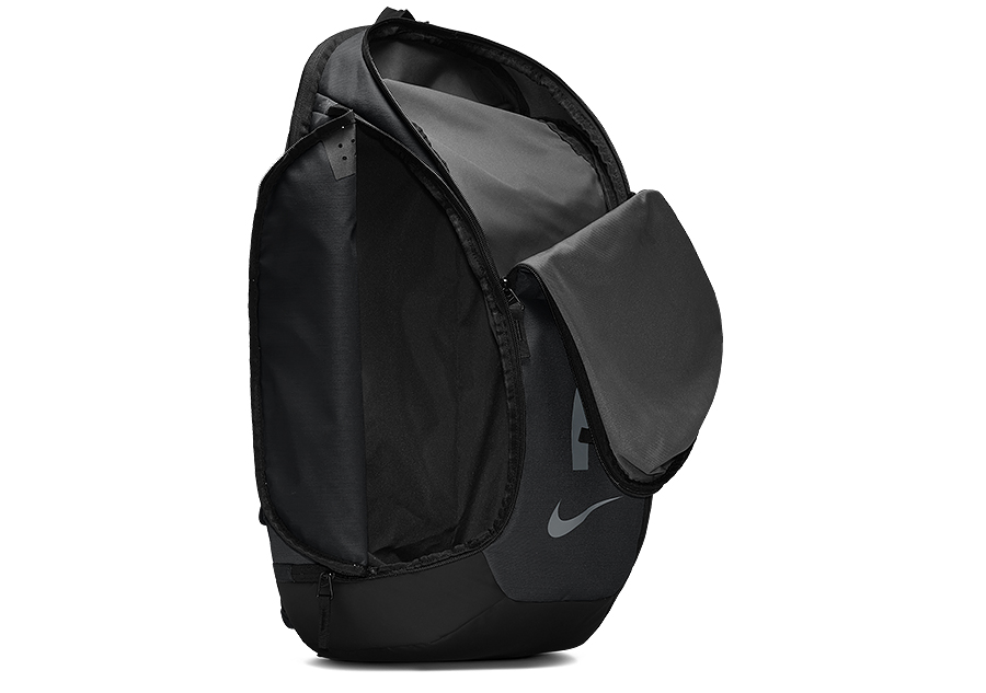f1ac5b54690d NIKE HOOPS ELITE PRO BACKPACK BLACK COOL GREY price €55.00 ...