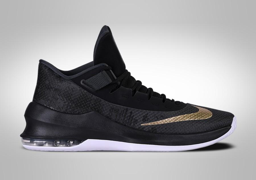 Las zapatillas de baloncesto Nike Air MAX Infuriate 2 Mid en