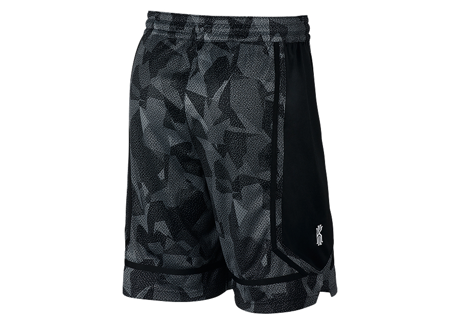 ca49e85910 NIKE KYRIE DRY ELITE SHORTS ANTHRACITE price €52.50 | Basketzone.net
