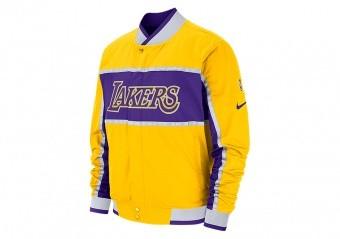 a6435bf8a NIKE NBA LOS ANGELES LAKERS KOBE BRYANT SWINGMAN ROAD JERSEY AMARILLO price  €92.50