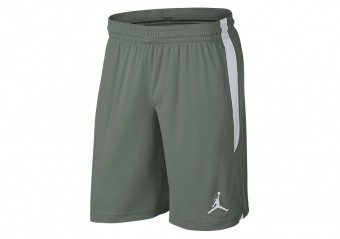 77d7dc48ec4 NIKE AIR JORDAN DRI-FIT 23 ALPHA TRAINING KNIT SHORTS GYM RED price €32.50  | Basketzone.net