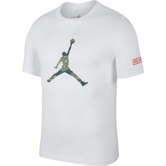 AIR JORDAN ALL STAR WEEKEND 2019 CITY OF FLIGHT 2 TEE