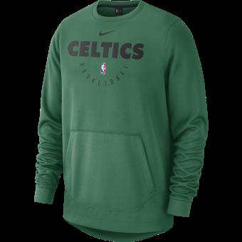 NIKE NBA BOSTON CELTICS SPOTLIGHT CREW