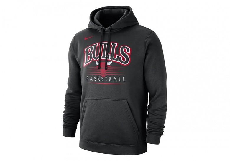 felpa nike chicago bulls