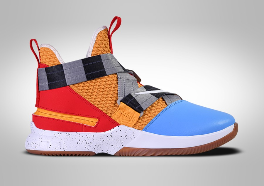 purchase cheap 65732 094f0 NIKE LEBRON SOLDIER 12 FLYEASE TOY STORY price €127.50 ...
