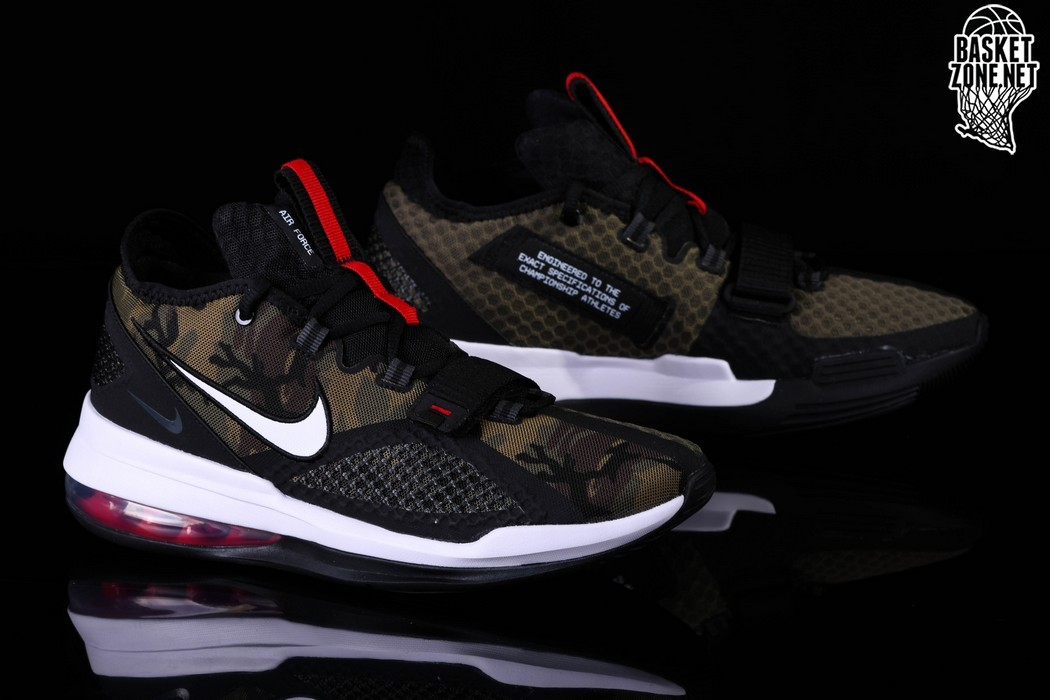 Buty Nike Air Force Max Low M BV0651 004 r.44