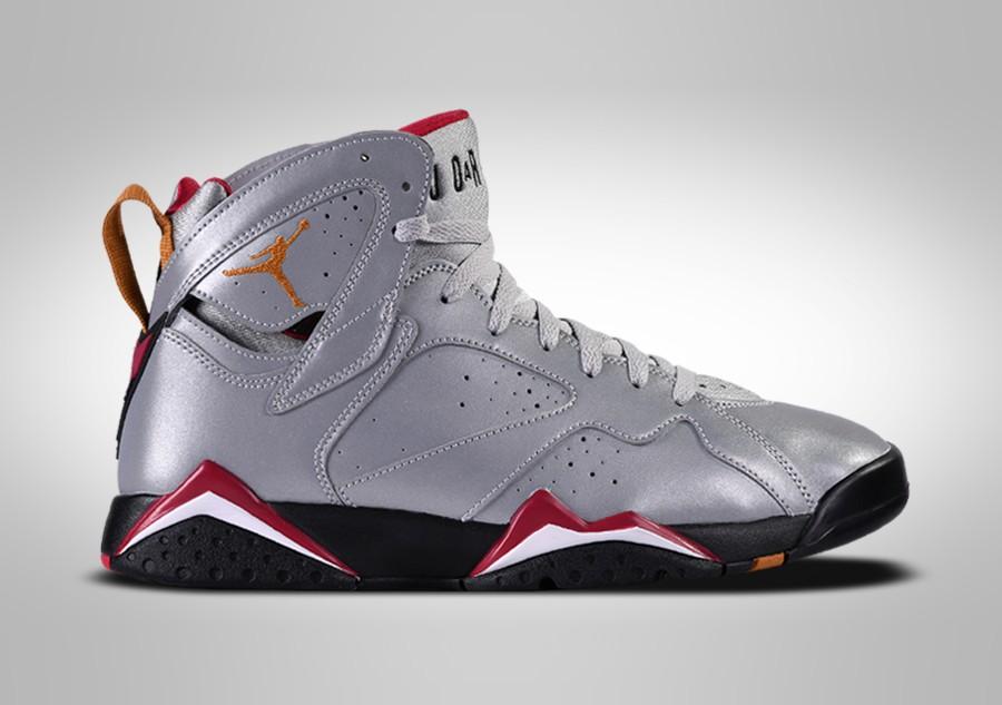 Buty Damskie Nike Air Jordan Retro 7