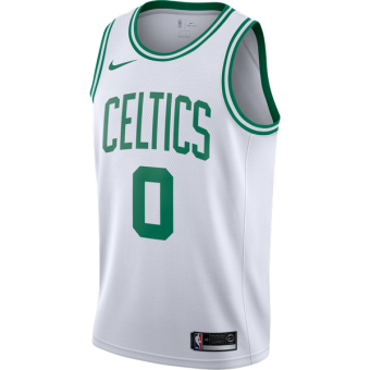 NIKE NBA BOSTON CELTICS JAYSON TATUM SWINGMAN HOME JERSEY