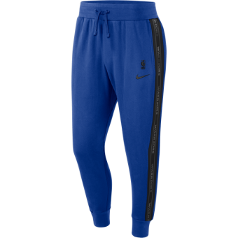 NIKE NBA GOLDEN STATE WARRIORS COURTSIDE PANTS