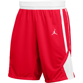 NIKE AIR JORDAN STOCK BASKETBALL SHORTS
