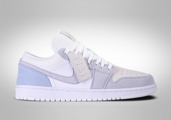 NIKE AIR JORDAN 1 RETRO LOW PARIS