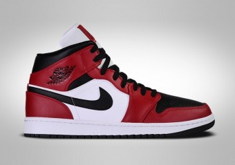 NIKE AIR JORDAN 1 RETRO MID CHICAGO