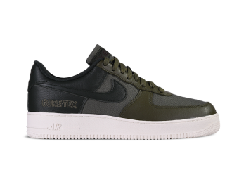 NIKE AIR FORCE 1 LOW GTX