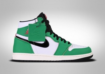 NIKE AIR JORDAN 1 RETRO HIGH OG WMNS LUCKY GREEN