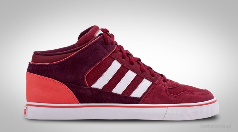 7bfdf313c7d ADIDAS ORIGINALS CULVER VULC MID CHERRY price €77.50