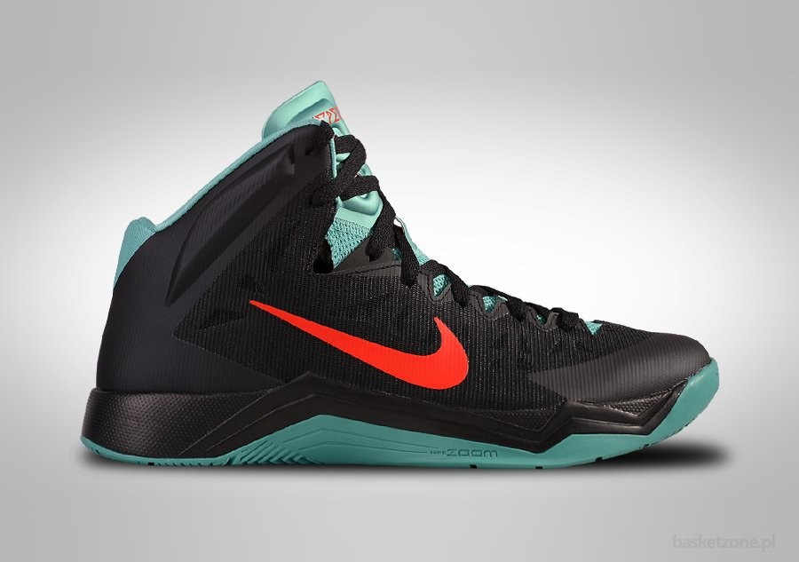 the latest 85394 2aa60 closeout nike hyperdunk 2014 performance review 2 06839 f5237  coupon nike  zoom hyperquickness black diffused jade 2fe6f a227f