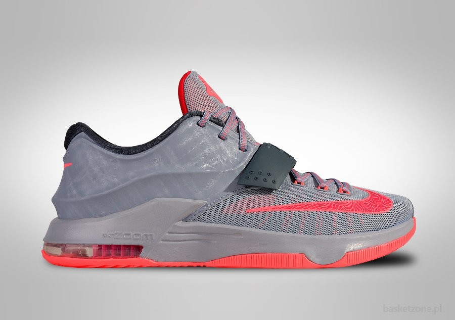 NIKE KD VII CALM BEFORE THE STORM