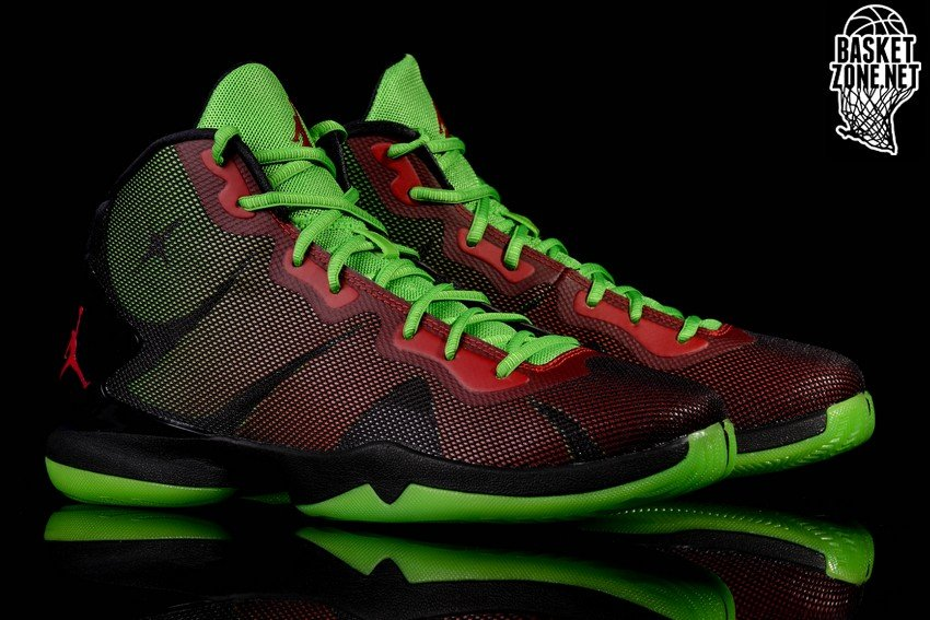 sale retailer 019c5 815df ... denmark nike air jordan super.fly 4 marvin the martian cf0ac 1aa45
