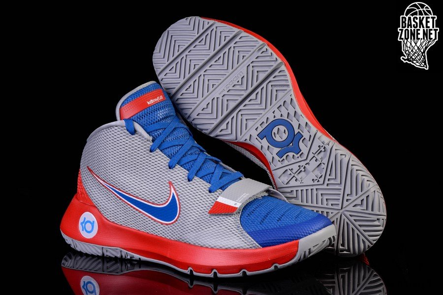on sale ca8ed e1754 NIKE KD TREY 5 III  CHILDHOOD